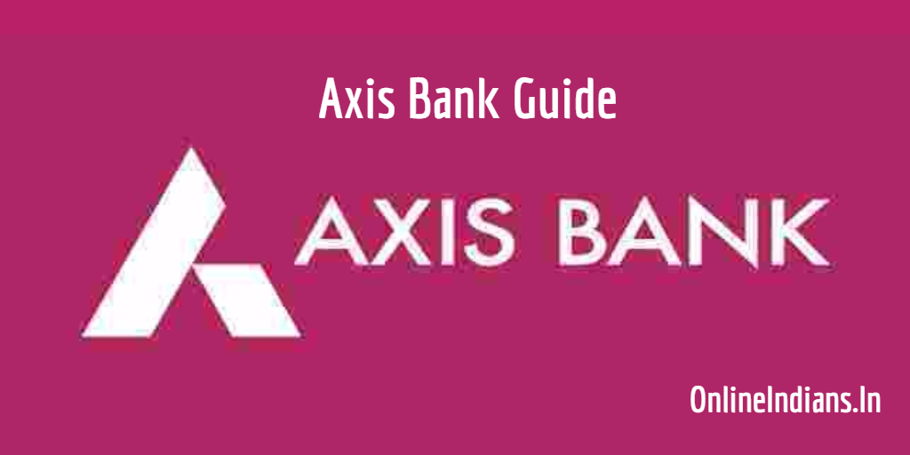 How to Add Payee in Axis Internet Banking