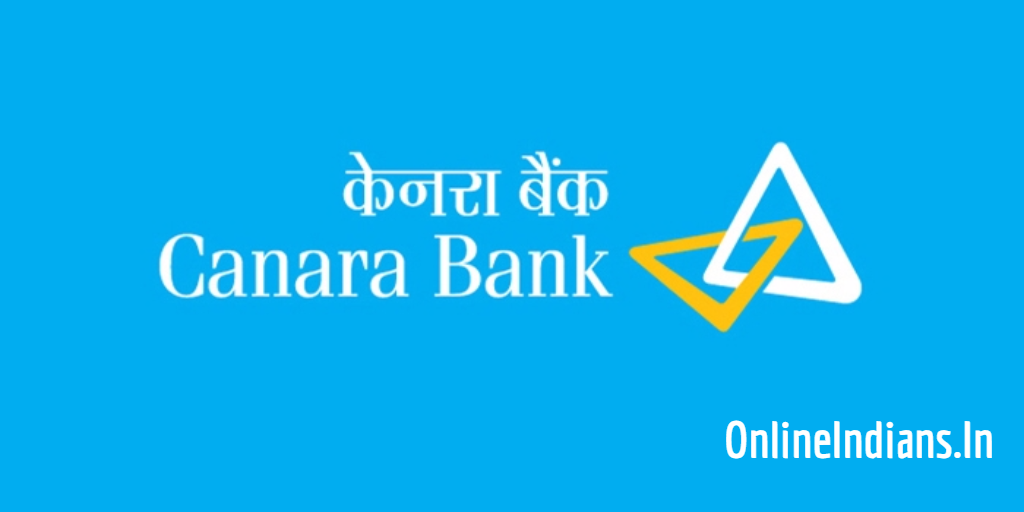 Register Email Address in Canara Bank