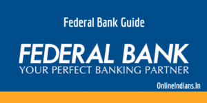 Find SWIFT Code of Federal Bank