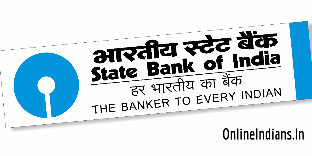 Fill Deposit Form in SBI